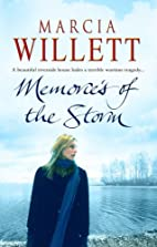 Memories of the Storm by Marcia Willett