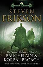 The Second Collected Tales of Bauchelain &…