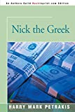 Petrakis, Harry Mark: Nick the Greek