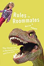 Rules for Roommates: The Ultimate Guide to…
