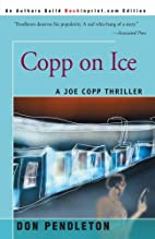 Copp on Ice by Don Pendleton
