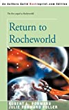 Forward, Robert: Return to Rocheworld