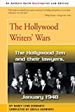 Schwartz, Sheila: The Hollywood Writers&#39; Wars