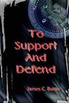 To Support And Defend. Joint Posture…