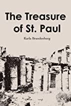 The Treasure of St. Paul by Karla…