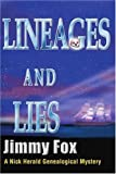 Fox, Jimmy: Lineages and Lies