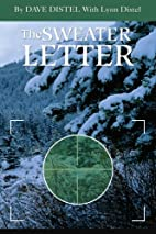 The Sweater Letter by Dave Distel