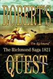 Richmond, Tim: Robert's Quest
