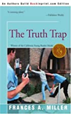 The Truth Trap by Frances Miller