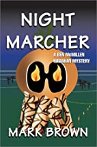 Night Marcher by Mark Brown