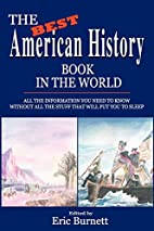 The Best American History Book in the World:…