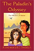 The Paladin's Odyssey: Book 2 of The Windows…