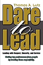 Dare to Lead: Leading With Respect,…