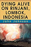 Johnson, John: Dying Alive On Rinjani, Lombok, Indonesia