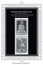 Srimad Bhagavad Gita: Spiritual Commentaries…