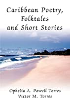 Caribbean Poetry, Folktales and Short…