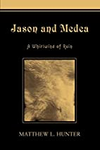 Jason and Medea: A Whirlwind of Ruin by…