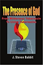 The Presence of God: From Wilderness…