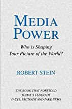 Media Power: Who is Shaping Your Picture of…