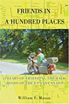 Friends in a Hundred Places: 43 years of…