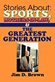 Brown, Jim: Stories About: Sports, Mothers-in-law, & the Greatest Generation
