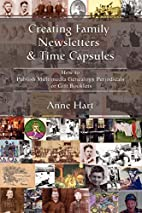 Creating Family Newsletters & Time Capsules:…