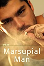 Marsupial Man by PSM