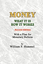 Money What it is How it works: Second…
