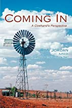 Coming In by Ron Jordan