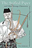Anderson, Ken: The Stifled Piper and Other Strange Characters: Poems to Amuse and Bemuse