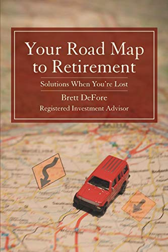 your-road-map-to-retirement-solutions-when-youre-lost