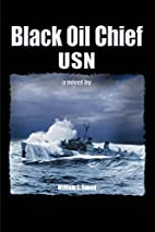 Black Oil Chief USN by William Sneed