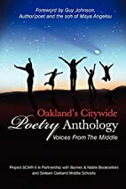 Oakland's Citywide Poetry Anthology: Voices…