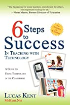 6 Steps to Success in Teaching with…