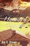 Brown, Jim: The Foster Twins in the Mystery of the Haunted Canyon