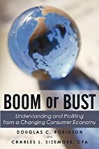 Boom Or Bust: Understanding And Profiting…