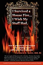 I Survived A House Fire... I Wish My Stuff…