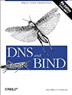 DNS and BIND, Fourth Edition by Paul Albitz