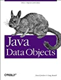 Jordan, David: Java Data Objects