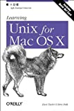 Dave Taylor: Learning Unix for Mac OS X
