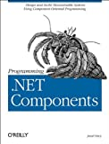 Lowy, Juval: Programming.NET Components
