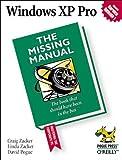 David Pogue: Windows XP Pro: The Missing Manual