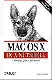 Stone, Chris: Mac OS X in a Nutshell