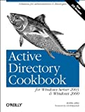 Allen, Robbie: Active Directory Cookbook