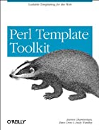 Perl template toolkit by Darren Chamberlain