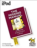 Pogue, David: Ipod: The Missing Manual