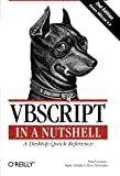 Petrusha, Ron: Vbscript: In a Nutshell