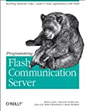 Lott, Joey: Programming Flash Communication Server