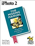 David Pogue: iPhoto 2: The Missing Manual