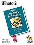 David Pogue: iPhoto 2: The Missing Manual